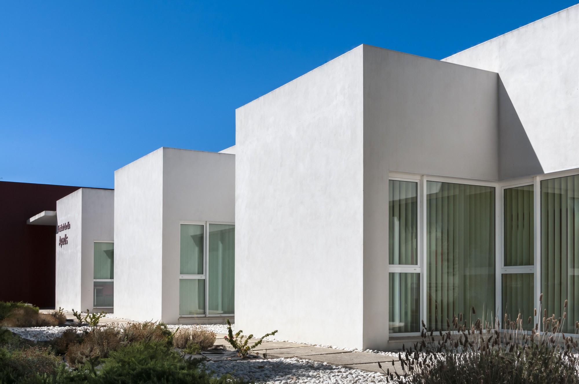 Estudio de arquitectura y urbanismo u g - Estudio de arquitectura y urbanismo ...